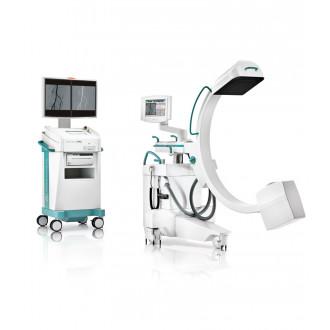 Передвижная рентген установка С-дуга Ziehm Vision FD в Краснодаре