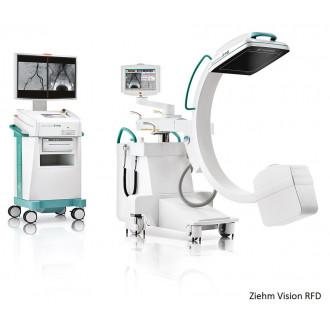 Передвижная рентген установка С-дуга Ziehm Vision RFD в Краснодаре