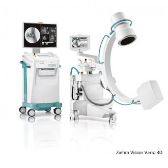 Передвижная рентген установка С-дуга Ziehm Vision Vario 3D в Краснодаре