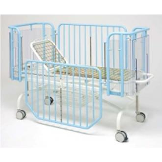 Кровать детская 2-секционная в Краснодаре