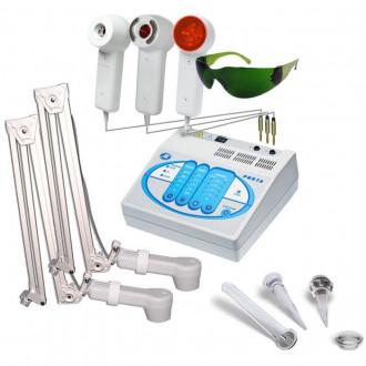 Аппарат магнито-инфракрасный лазерный терапевтический Рикта 04/4 Профессиональный в Краснодаре