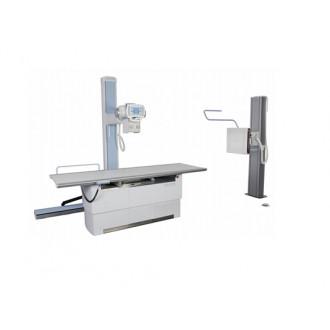 Рентгеновская система Agility в Краснодаре