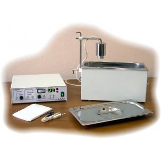 Аппарат «АЛОМ» для лечения онихомикозов в Краснодаре
