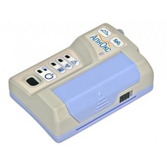 Регистратор физиологических сигналов во время сна АпнОкс в Краснодаре