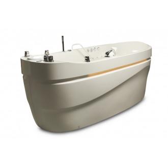Бальнеологическая ванна AQUADELICIA IX в Краснодаре