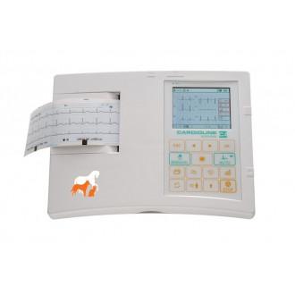 Электрокардиограф 3-канальный ветеринарный AR600view bt VET в Краснодаре