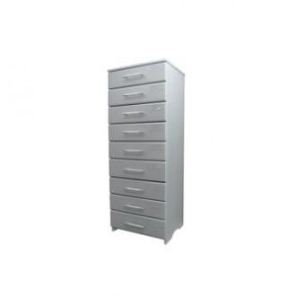Архивный шкаф для предметных стекол (блоков) в Краснодаре