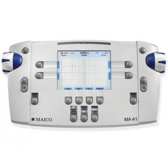 Переносной автономный аудиометр МА 41 в Краснодаре