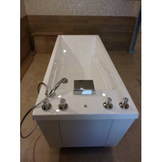 Бальнеологическая ванна Unbescheiden, модель 1.5-3 в Краснодаре