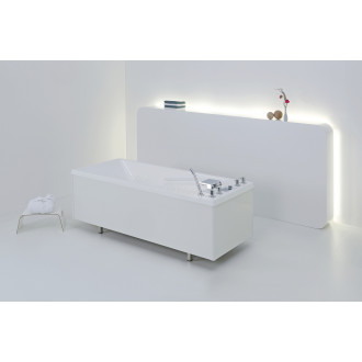 Медицинская гидромассажная ванна LUXURY Модель 1.5-1F вихревая в Краснодаре