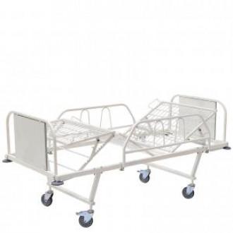 Кровать функциональная трехсекционная с подголовником в Краснодаре