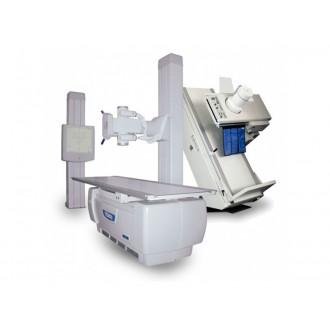 Рентгеновский аппарат Clinomat на 3 рабочих места в Краснодаре