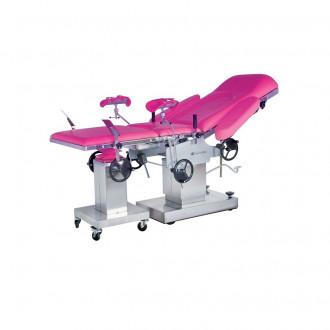 Гинекологическое кресло - родовая кровать ST-2C стандарт в Краснодаре