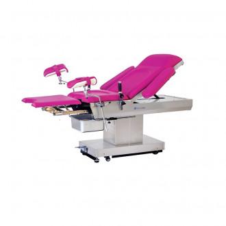 Гинекологическое кресло - родовая кровать ST-2E стандарт вариант 1 в Краснодаре