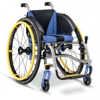 Детское кресло-коляска активного типа Berollka Filou в Краснодаре