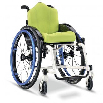 Детское кресло-коляска активного типа Berollka Findus в Краснодаре