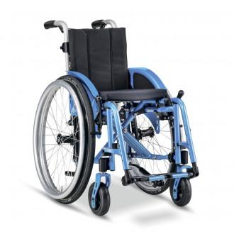 Детское кресло-коляска активного типа Berollka Junior2 Ar в Краснодаре