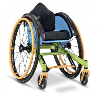 Детское кресло-коляска активного типа Berollka Kayou в Краснодаре