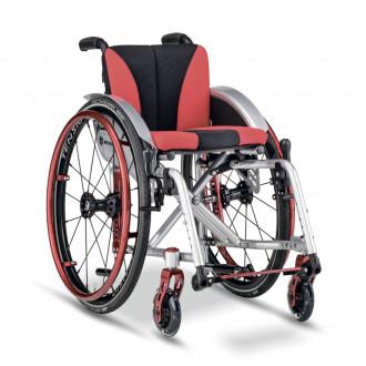 Детское кресло-коляска активного типа Berollka Little Slt/ar в Краснодаре