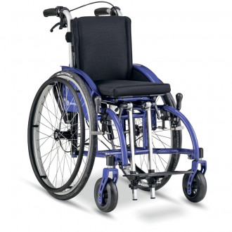 Детское кресло-коляска активного типа Berollka Traxx в Краснодаре
