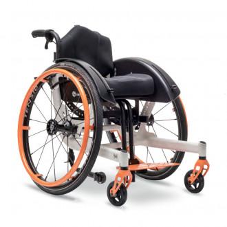 Детское кресло-коляска активного типа Berollka Yuki в Краснодаре