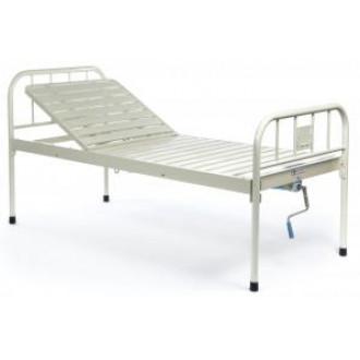 Кровать механическая 2 - секционная «Медицинофф» в Краснодаре