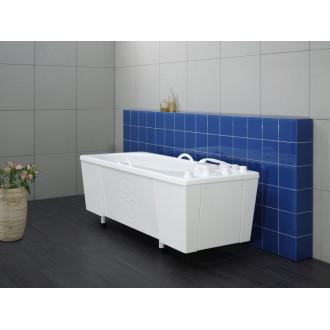 Бальнеологическая ванна Unbescheiden, модель 1.4-2 S/LK в Краснодаре