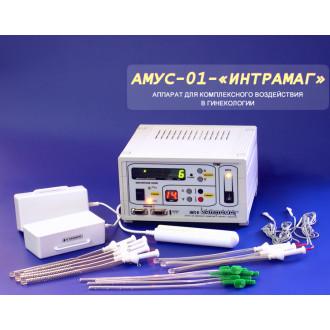 """Аппарат магнитотерапии АМУС-01-""""ИНТРАМАГ"""" (""""женский вариант"""") для комплексного воздействия в гинекологии в Краснодаре"""