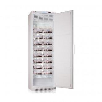 Холодильник для хранения крови ХК-400-1 (400 л) в Краснодаре