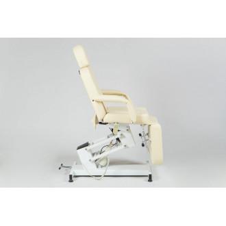 Косметологическое кресло SD-3705 Слоновая кость в Краснодаре