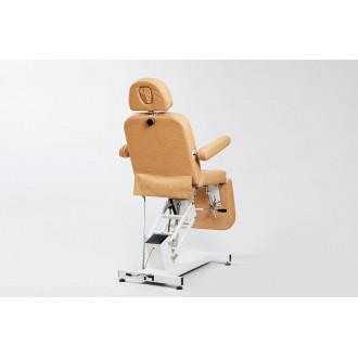 Косметологическое кресло SD-3705 Светло-коричневое в Краснодаре