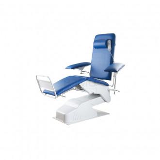 Кресло донорское электромеханическое медицинское КСЭМ-05-01 в Краснодаре