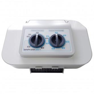 Аппарат для лимфодренажа Lympha Press Mini (белый корпус) в Краснодаре