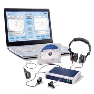 Скрининговый аудиометр MA 33 в Краснодаре
