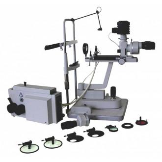 Аппарат для лечения зрения Монобиноскоп МБС-02 в Краснодаре