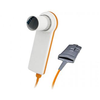 Компьютерный спирометр Minispir USB с пульсоксиметром в Краснодаре