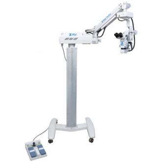 Операционный микроскоп MJ 9200D c автоматическим ZOOM увеличением и перемещением Х-Y, специализированная модель для офтальмологии в Краснодаре