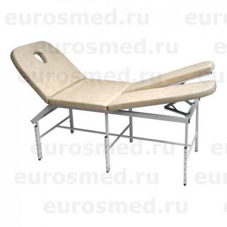 Регулируемая массажная кушетка MedMebel №32 в Краснодаре