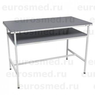 Стол ветеринарный СВУ-2 с рентгенпрозрачной столешницей и полкой под кассету в Краснодаре
