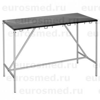 Универсальный ветеринарный стол СВУ-4 в Краснодаре