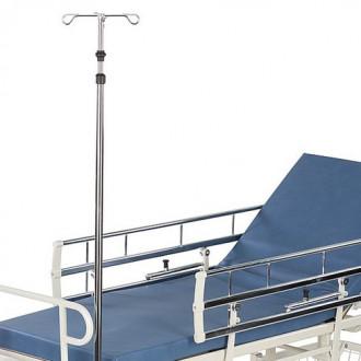 Штативы для внутривенных вливаний Lojer, монтируемые на оборудовании в Краснодаре