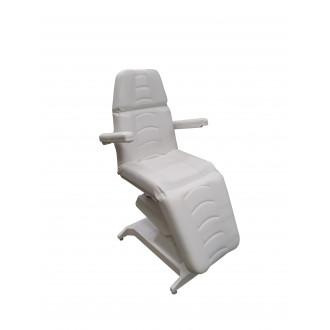 Косметологическое кресло Ондеви-1 с откидными подлокотниками в Краснодаре