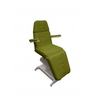 Косметологическое кресло Ондеви-4 с подлокотниками в Краснодаре
