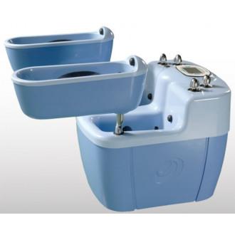 Гальваническая ванна 4-х камерная ELECTRA в Краснодаре