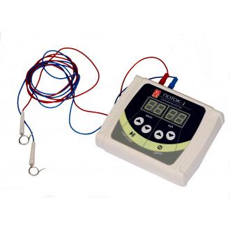 Аппарат Поток-1 для электротерапии в Краснодаре