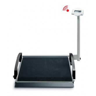 Весы медицинские специальные для взвешивания пациентов в инвалидном кресле seca 664 в Краснодаре