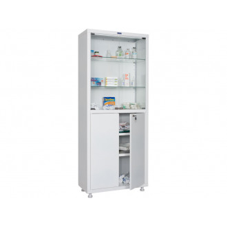 Шкаф медицинский HILFE MD 2 1670/SG в Краснодаре