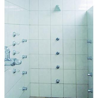 Каскадный душ UNBESCHEIDEN Модель 5.63 в Краснодаре