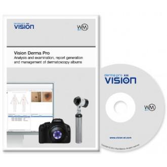 Программное обеспечение Vision Derma Pro в Краснодаре