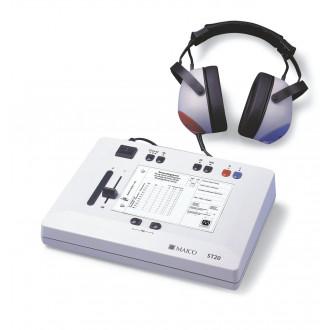 Скрининговый аудиометр ST 20 в Краснодаре